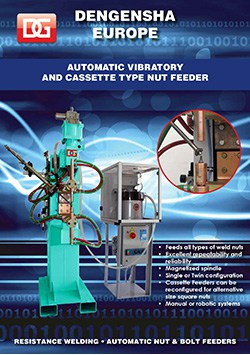 Automatic Vibratory And Cassette