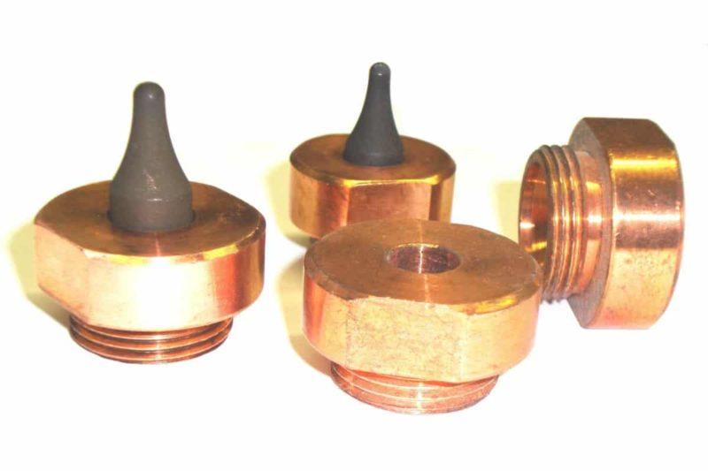 Electrode Pins