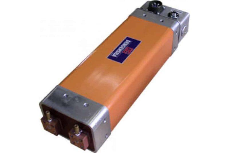 LC AC Transformer