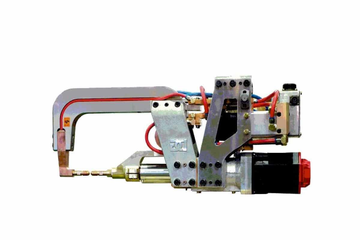 Lightweight Compact C Gun