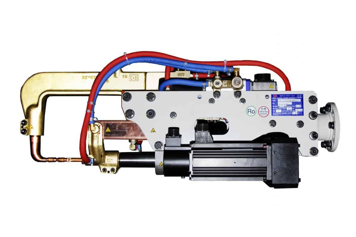 Linear Motion S Type C Gun