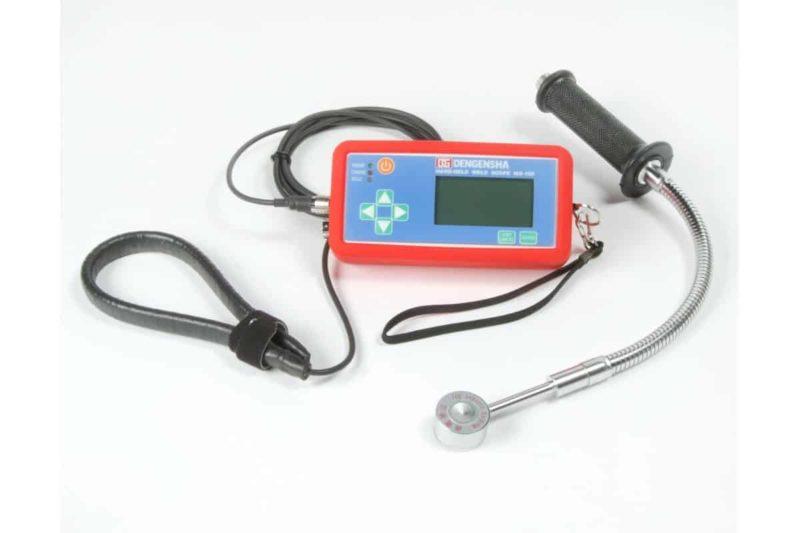 WS 100 With Pressure Sensor